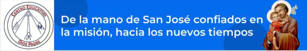 DIOS PADRE boletín digital